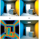 Hierarchical Photon Mapping